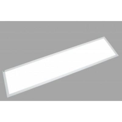 Europanel Pendel LED 5800LM Micro-PRM E 34 840 / 1200x300, UGR<19