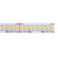 LED Strip IP20, 24VDC, 10W/m, 3000°K, 15+0lm/m, 224 LED/m, CRI90, 3M
