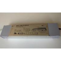 Funk Empfänger und LED Konverter 24VDC/100W, 1-4 Kanal